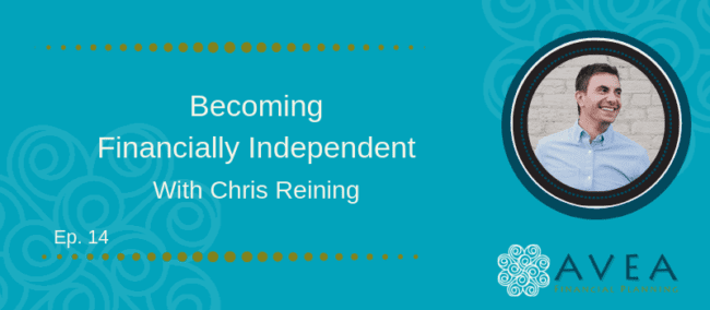 Chris Reining, interviewee
