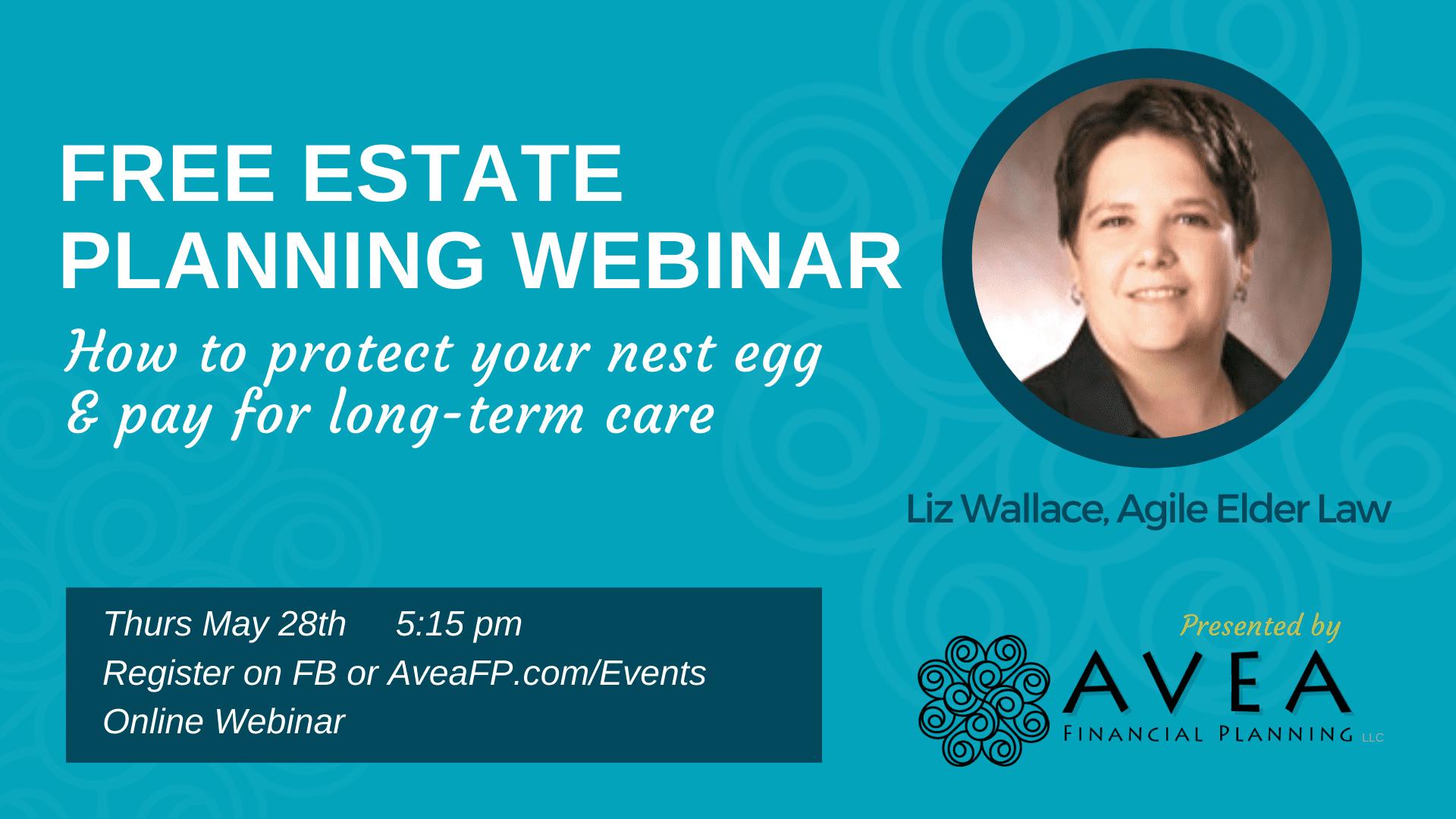 Estate & Long-Term Care Planning