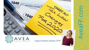 Clock Is Ticking On 2020 Tax-Saving Strategies