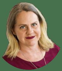 Angie Furubotten-LaRosee, CFP®