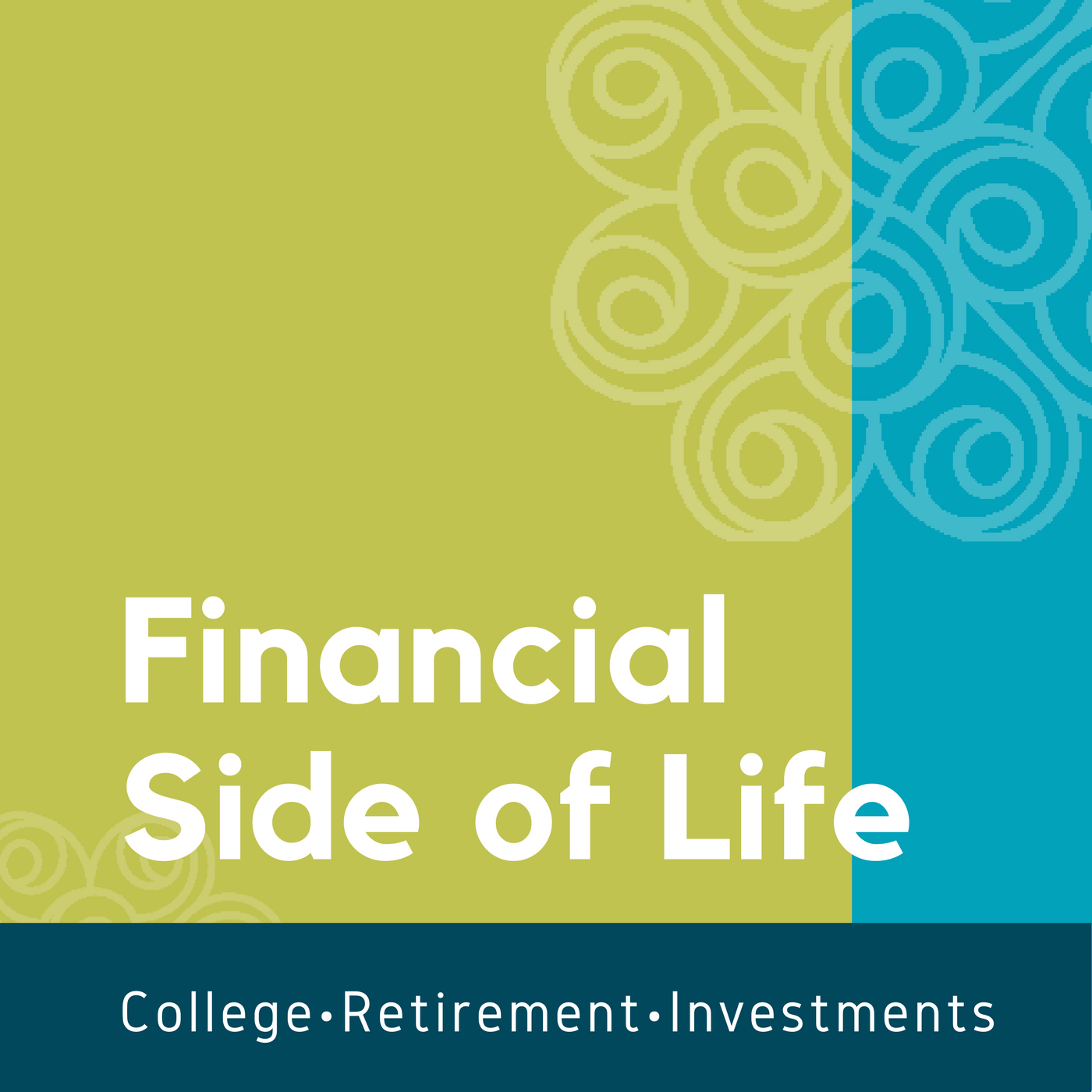 Financial Side of Life